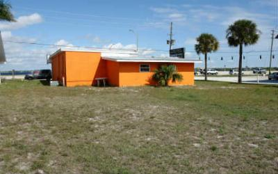 Highlands County Commercial For Sale: 2411 Us 27 S