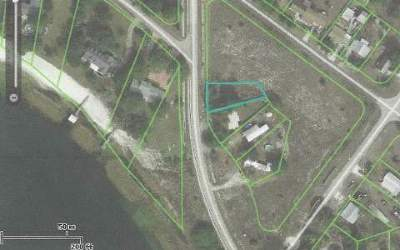 Lake Placid Residential Lots & Land For Sale: 827 Lake Drive E