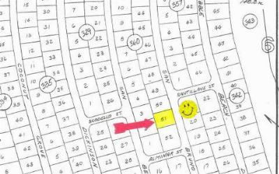 Residential Lots & Land For Sale: 6804 San Bruno Dr