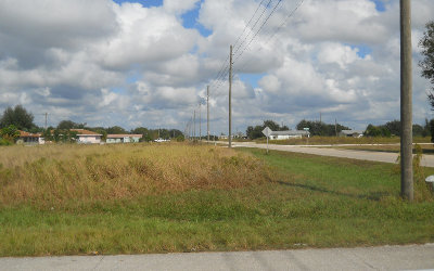 Avon Park Residential Lots & Land For Sale: 2710 W Rochester Rd