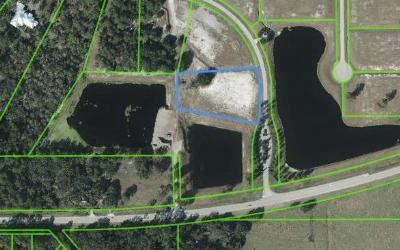 Residential Lots & Land For Sale: 3003 Woodland Creek Trl