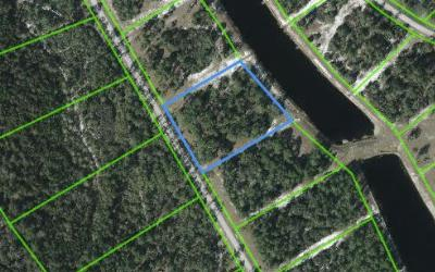 Residential Lots & Land For Sale: 3026 Woodland Creek Trl