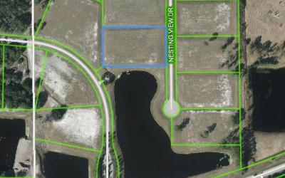 Residential Lots & Land For Sale: 1009 Nesting View Dr