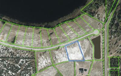 Residential Lots & Land For Sale: 4007 Camp Shore Dr