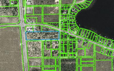 Sebring Residential Lots & Land For Sale: 7445 Twitty Rd