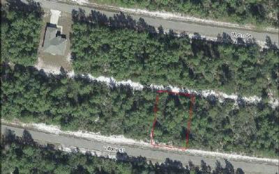 Sebring Residential Lots & Land For Sale: 7918 Vittorio Street