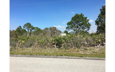 Residential Lots & Land For Sale: 4608 Cortez Blvd