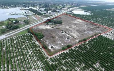 Lake Placid Residential Lots & Land For Sale: 2108 Us 27 S