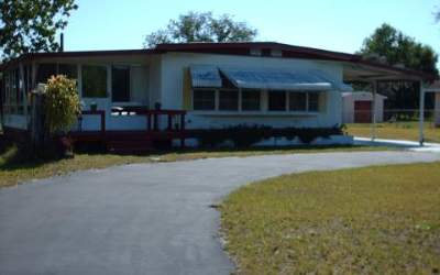 Lake Placid, Avon Park, Lorida, Sebring Single Family Home For Sale