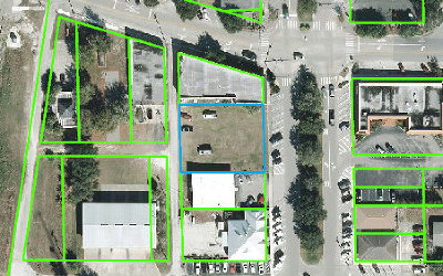 Lake Placid Commercial Lots & Land For Sale: 5 S Main Ave