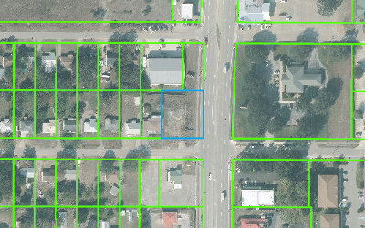 Avon Park Residential Lots & Land For Sale: 1104 W Pleasant St