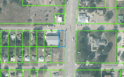 Avon Park Commercial Lots & Land For Sale: 1101 W Circle St