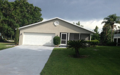 Lorida Single Family Home For Sale: 237 Wild Duck Pt