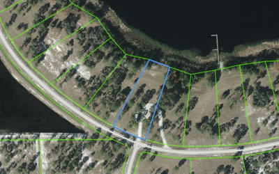 Residential Lots & Land For Sale: 4060 Camp Shore Dr