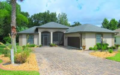 Avon Park Single Family Home For Sale: 3105 Oakmont Dr