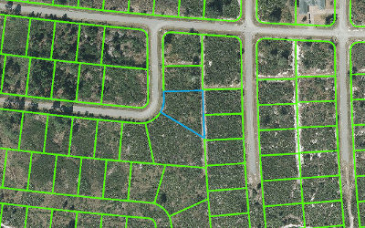 Residential Lots & Land For Sale: 7725 Carillo Dr