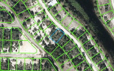 Lake Placid Residential Lots & Land For Sale: 478 Lake Helen Dr