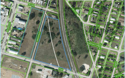 Commercial Lots & Land For Sale: 524 Pear St