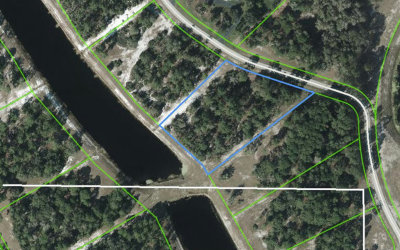 Residential Lots & Land For Sale: 2010 Forest Lakes Rd