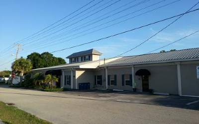 Highlands County Commercial For Sale: 503 S. O Mul La Oee Dr