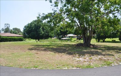 Highlands County Residential Lots & Land For Sale: 305 W Waterway Ave NW