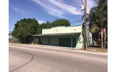 Commercial For Sale: 310 Florida Ave N