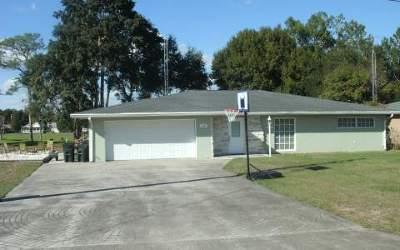 Avon Park, Lake Placid, Lorida, Sebring Single Family Home For Sale: 118 Murray Ct NW