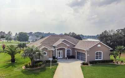 Sebring FL Single Family Home For Sale: $299,900