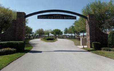 Residential Lots & Land For Sale: 1002 Lake Reserve Rd
