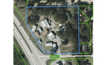 Highlands County Commercial For Sale: 5050 Us 27 S