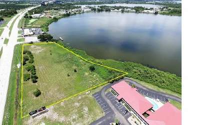 Highlands County Residential Lots & Land For Sale: 2501 Us 27