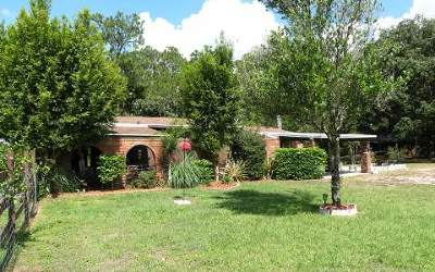 Lake Placid, Avon Park, Sebring, Lorida Single Family Home For Sale: 125 Pine Tree Dr