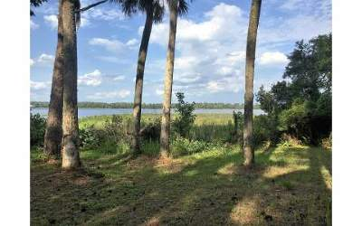 Residential Lots & Land For Sale: 2080 Oak Beach Blvd