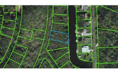 Lake Placid Residential Lots & Land For Sale: 953 Clover Ct