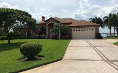 Lake Placid, Lorida, Avon Park, Sebring Single Family Home For Sale: 574 Sunset Pointe Dr