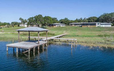 Sebring Multi Family Home For Sale: 2505 Park Plaza