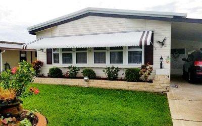 Avon Park, Lake Placid, Lorida, Sebring Mobile/Manufactured For Sale: 814 Village Dr