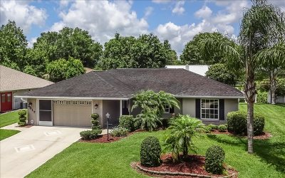 Lake Placid, Avon Park, Lorida, Sebring Single Family Home For Sale: 4017 Santa Barbara Dr