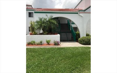 Sebring FL Condo/Townhouse For Sale: $69,000