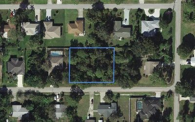 Residential Lots & Land For Sale: 910 Grey Fox Ave