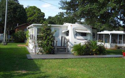 Avon Park, Lake Placid, Lorida, Sebring Mobile/Manufactured For Sale: 172 Marina RV Dr.