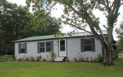Lorida Single Family Home For Sale: 2009 Gardner Dr