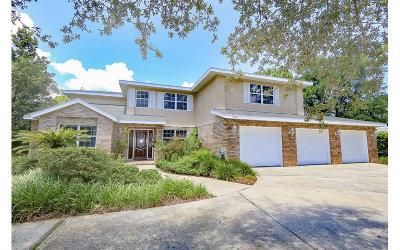 Sebring Single Family Home For Sale: 3704 Fairway Rd