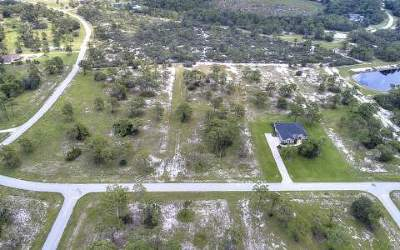 Residential Lots & Land For Sale: 3038 Woodland Creek Trl