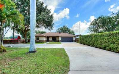 Lorida Single Family Home For Sale: 1304 Lakeshore Dr