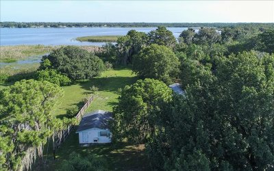 Lake Placid, Avon Park, Lorida, Sebring Single Family Home For Sale: 12612 Us 98