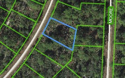 Residential Lots & Land For Sale: 843 Hollywood St