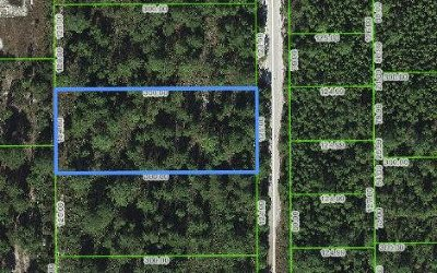 Residential Lots & Land For Sale: 6135 Dian Ave