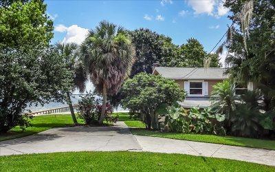 Avon Park, Lake Placid, Sebring Single Family Home For Sale: 111 Placid Dr