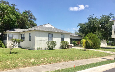 Sebring FL Single Family Home For Sale: $105,000